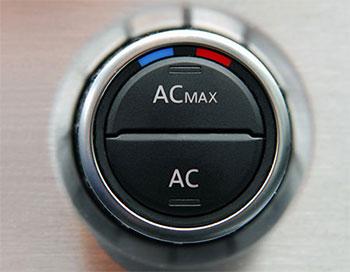 AC / Heat Repair